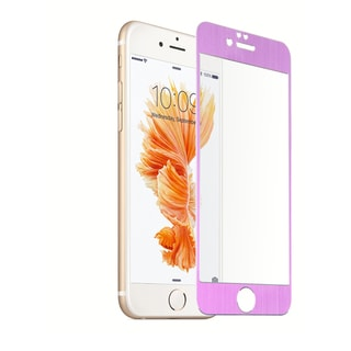 Apple iPhone 6/6S Silk Tempered Glass Screen Protector