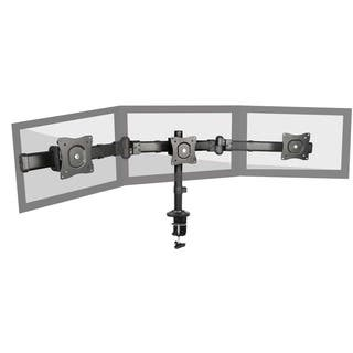 Fuji Labs Triple-monitor Deskmount Stand for 13- to 27inch Monitor|https://ak1.ostkcdn.com/images/products/12140181/P18996050.jpg?impolicy=medium