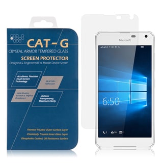 Nokia Lumia 650 Tempered Glass Screen Protector