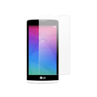 LG Leon 4G LTE H340N Tribute2 Ls665 Tempered Glass 0.33-millimeter Screen Protector