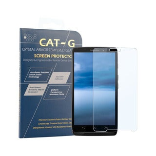 Motorola Droid Maxx 2/Motorola X Play Tempered Glass Screen Protector