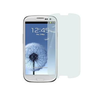Samsung Galaxy S III I747/I9300 Tempered Glass Screen Protector