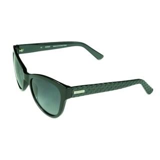 Guess Women's Black Plastic Sunglasses