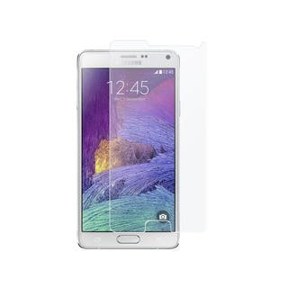 Samsung Galaxy Note 4 Tempered Glass Screen Protector|https://ak1.ostkcdn.com/images/products/12140284/P18996505.jpg?impolicy=medium