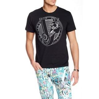 Verasace Jeans Black VJ Tiger T-shirt