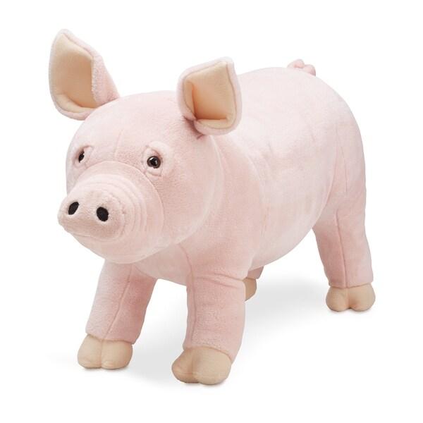 Melissa & Doug Pig