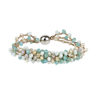 Saachi Beaded Bundle Bracelet (China)