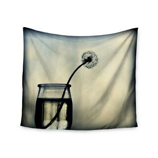 Kess InHouse Ingrid Beddoes 'Make A Wish' 51x60-inch Wall Tapestry