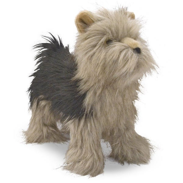 Melissa & Doug Yorkshire Terrier