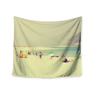 Kess InHouse Ingrid Beddoes 'Lazy Days' 51x60-inch Wall Tapestry