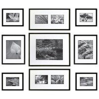Eco-Friendly Picture Frames & Photo Albums