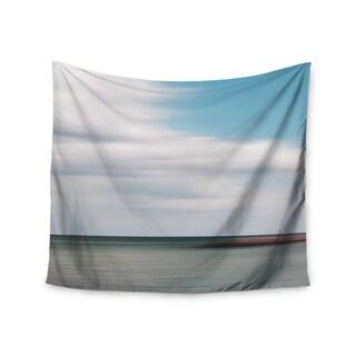 Kess InHouse Iris Lehnhardt 'June Beach' 51x60-inch Wall Tapestry