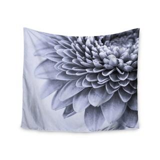 Kess InHouse Iris Lehnhardt 'A Flower' 51x60-inch Wall Tapestry
