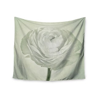 Kess InHouse Iris Lehnhardt 'Whity' 51x60-inch Wall Tapestry