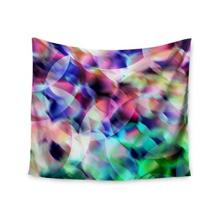 Kess InHouse Gabriela Fuente 'Party' 51x60-inch Wall Tapestry