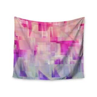 Kess InHouse Gabriela Fuente 'Winter Flow' 51x60-inch Wall Tapestry