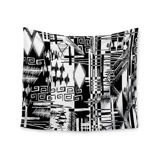 Kess InHouse Gabriela Fuente 'Tropical Buzz' 51x60-inch Wall Tapestry