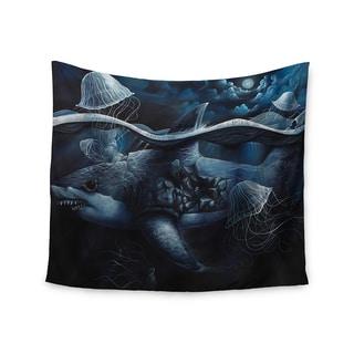 Kess InHouse Graham Curran 'Invictus' 51x60-inch Wall Tapestry