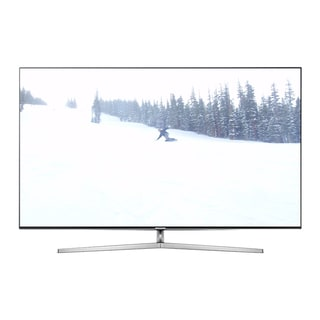 Samsung UN65KS9000FXZA 65-inch 4K Ultra SUHD Supreme 240mr Smart Led Wifi Refurbished Black HD television