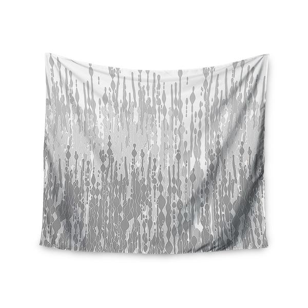 Shop Kess Inhouse Frederic Levy Hadida Drops 51x60 Inch