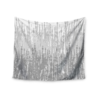 Kess InHouse Frederic Levy-Hadida 'Drops' 51x60-inch Wall Tapestry