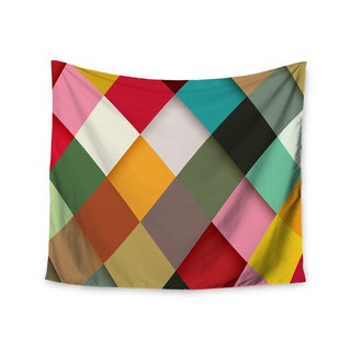 Kess InHouse Danny Ivan 'Colorful' 51x60-inch Wall Tapestry