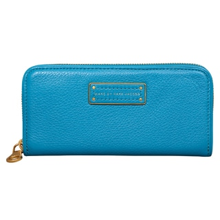Marc by Marc Jacobs Too Hot to Handle Slim Wallet