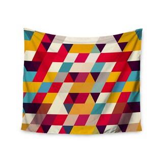 Kess InHouse Danny Ivan 'Kyoto' 51x60-inch Wall Tapestry