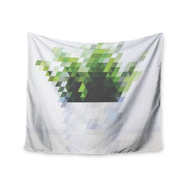 Kess InHouse Danny Ivan 'Plant' 51x60-inch Wall Tapestry