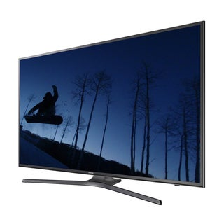 Samsung Refurbished 50-inch 4K Ultra HD Smart LED HDTV with Wifi