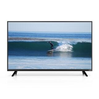 Vizio D48-DO 48-inch 1080p 120-heartz Smart LED Wifi Refurbished Black HDTV