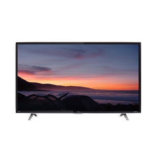 TCL Refurbished 50-inch 1080P Smart Roku LED HDTV With Wi-Fi