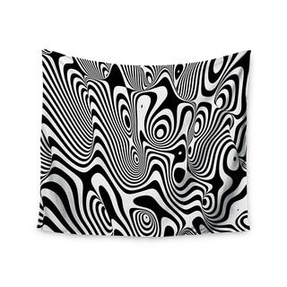 Kess InHouse Danny Ivan 'Trippy' 51x60-inch Wall Tapestry
