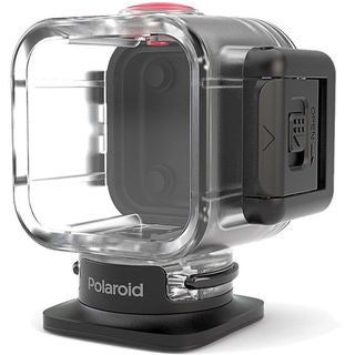 Waterproof Shockproof Polaroid CUBE, CUBE+ HD Action Lifestyle Camera Case
