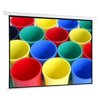 Pyle PRJELMT106 100-inch Motorized Projector Screen