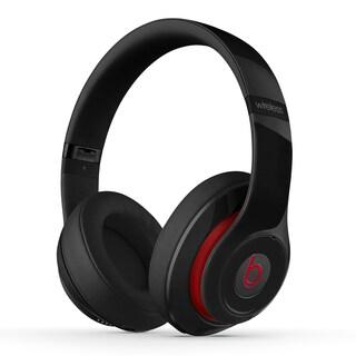 Beats by Dre Refurbished Studio 2 Back Wirelss Headphones
