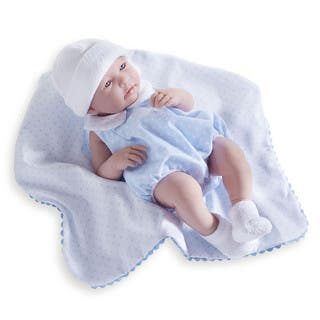 JC Toys Twin Baby Dolls with Bubble Suit and Blanket|https://ak1.ostkcdn.com/images/products/12141604/P18997311.jpg?impolicy=medium