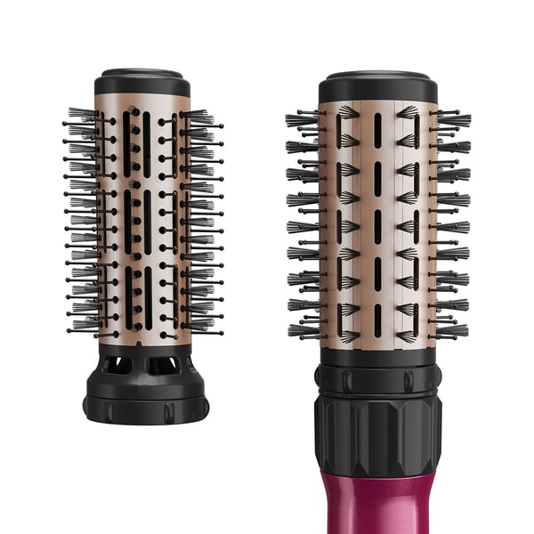 Remington Triple Infusion Air Styler - 18997326 - Overstock.com ...