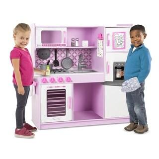 Melissa & Doug Cupcake Chef's Kitchen