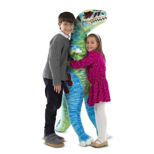 Melissa & Doug Giant T Rex