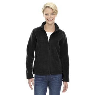 Journey Women's 703 Black Fleece Jacket