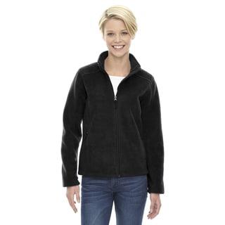 Journey Women's 703 Black Fleece Jacket