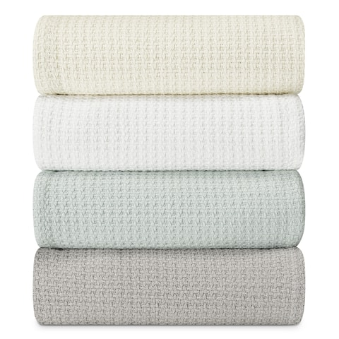 Tommy Bahama Coast Cotton Blanket