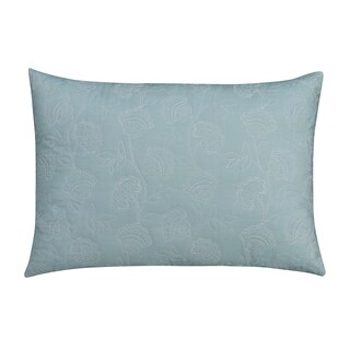 Seedling by Thomas Paul Curiosities Embroidered 14 x 20-inch Decorative Pillow