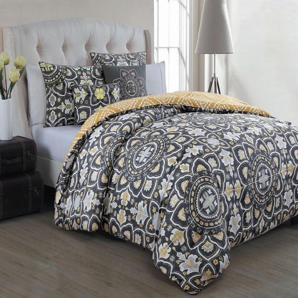 Avondale Manor Ibiza 5-piece Duvet Cover Set