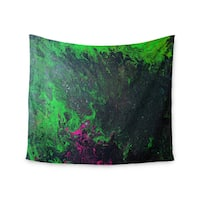 Kess InHouse Claire Day 'Acid Rain' 51x60-inch Wall Tapestry