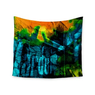 Kess InHouse Claire Day 'Radford' 51x60-inch Wall Tapestry
