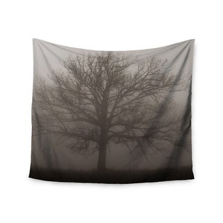 Kess InHouse Angie Turner 'Lonely Tree' 51x60-inch Wall Tapestry
