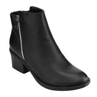 Booties - Overstock.com Shopping - Trendy Designer Shoes