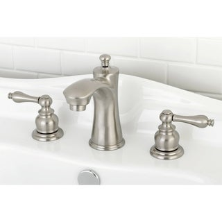 Moen Brantford Two Handle Brushed Nickel Bathroom Faucet Free Shipping Today
